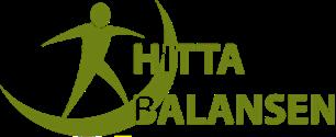 Hitta balansen