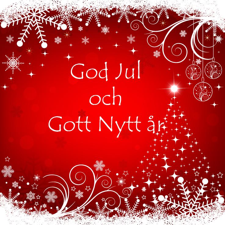 god jul och gott nytta år