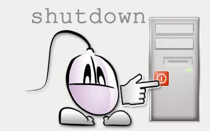 Stäng-av-datorn