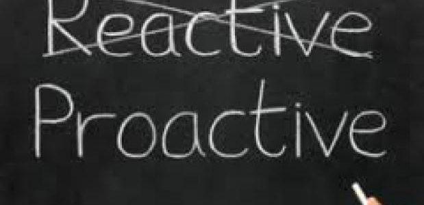 Proaktiv stresshantering