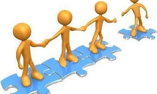 Vår i sikte… arbeta tillsammans!