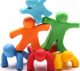 Fördelar med att arbeta i grupp