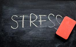 Hantera stressen innan den blir ett problem