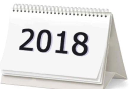 Hantera stressen 2018
